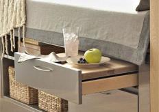 Система кровати -