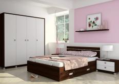 Спальный гарнитур - 0061 Sp