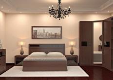 Спальный гарнитур - 0051 Sp