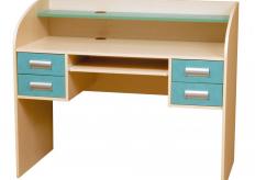 Детский компьютерный стол 6 - St Dts
