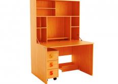 Детский компьютерный стол 11 - St Dts