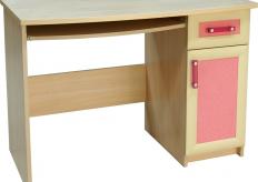 Детский компьютерный стол 16 - St Dts