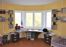 Подростковая комната 0016 - Pcom