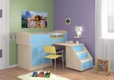 Стол кровать - 1 St Kr