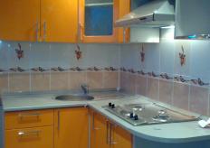 Кухня 0101