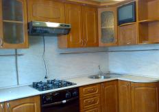 Кухня 0102