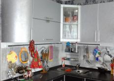 Кухня 0104