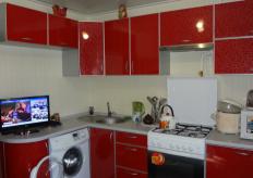Кухня 0105