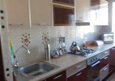 Кухня 0108