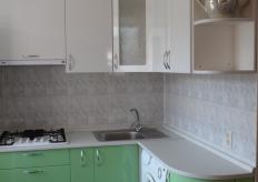 Кухня 0107