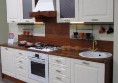 Кухня 0109