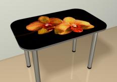 Стол кухонный 0090