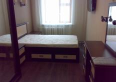 Спальный гарнитур 0055