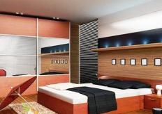 Спальный гарнитур - 0010 Sp