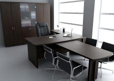 Дизайн мебели для Офиса