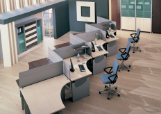Комплексные офисы - ComOffice