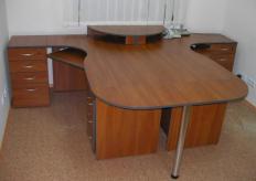 Стол офисный 000