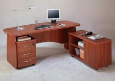 Стол офисный 006