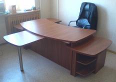 Стол офисный 004