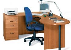 Стол офисный 005