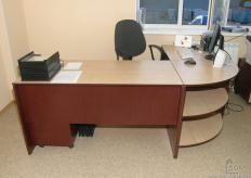 Стол офисный 007