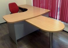 Стол офисный 008