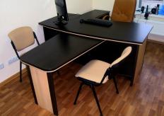 Стол офисный 009