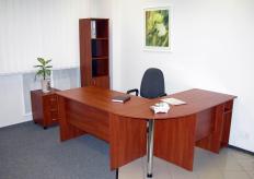 Стол офисный 010