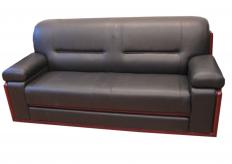 Кресло и диван офисный 0423