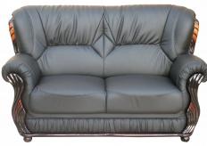 Кресло и диван офисный 0428